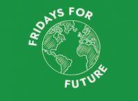 Logo: Fridays For Future