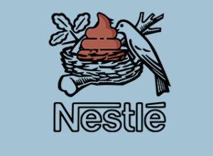 10 Gründe dafür, dass Nestlé ein Scheißverein ist