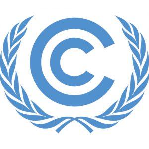 Logo UN-Klimasekretariat